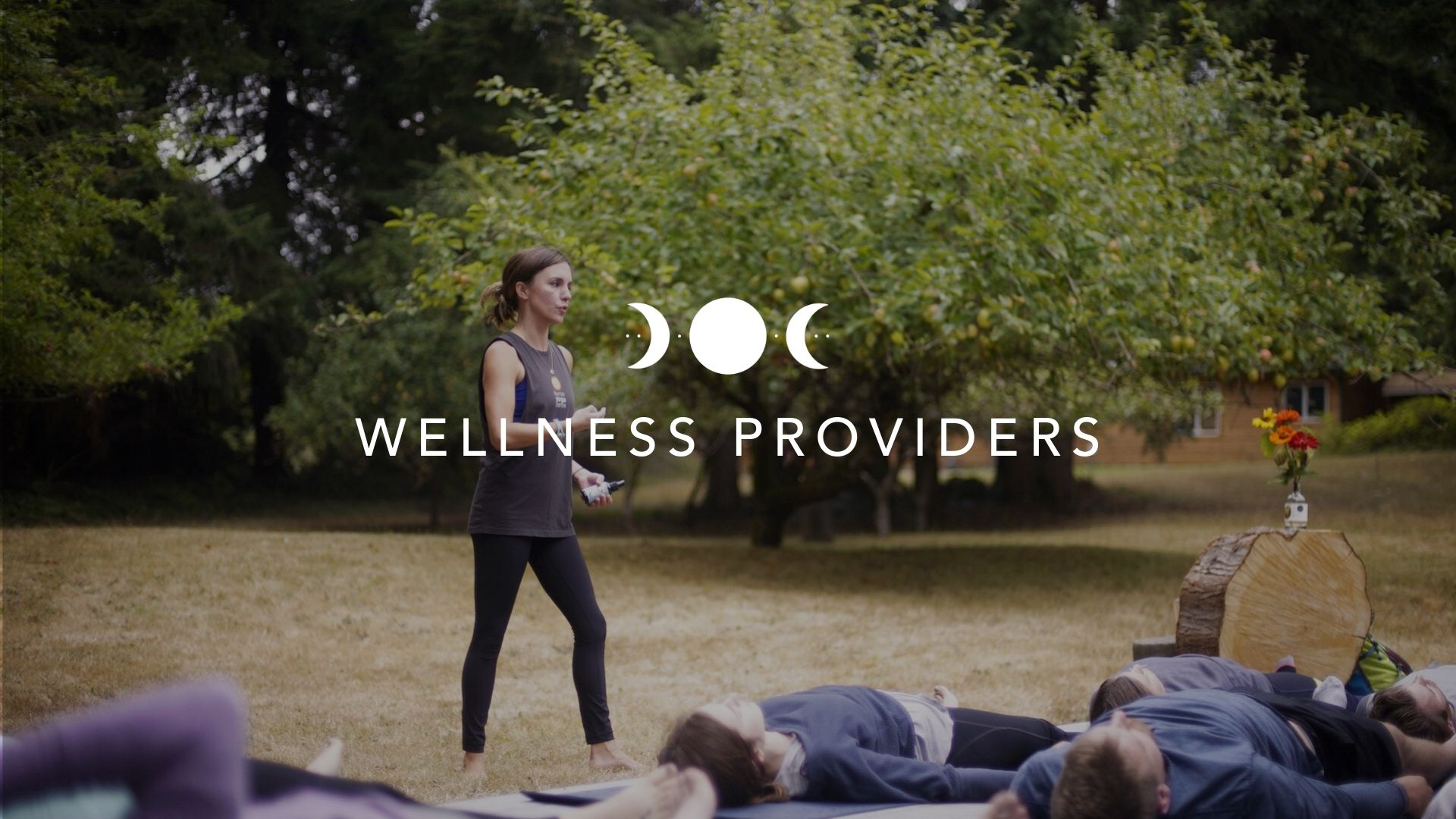 wellness seekers