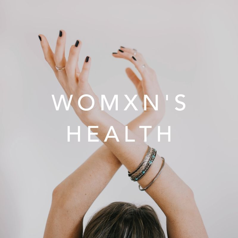 Seattle womxn's health