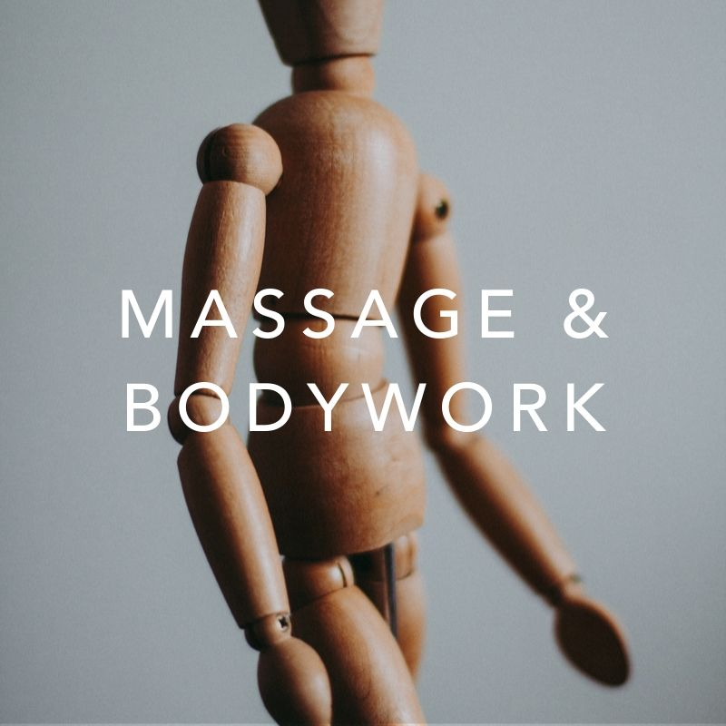 seattle massage & bodywork