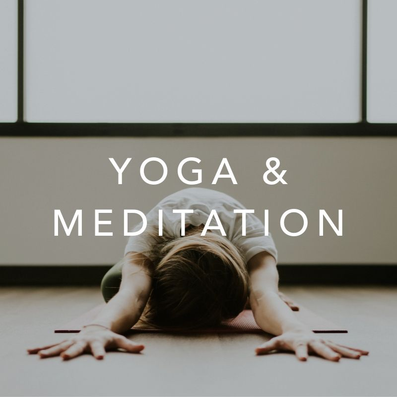seattle yoga & meditation