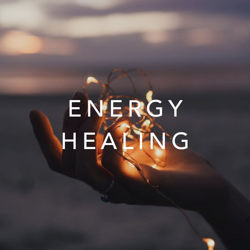 seattle energy healing