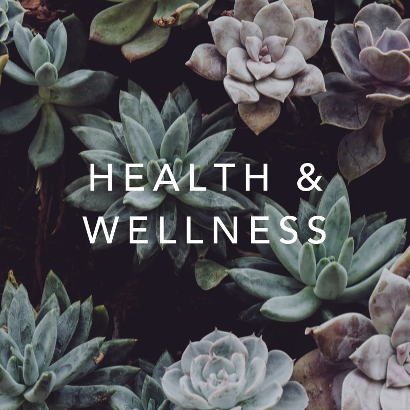 seattle health & wellness