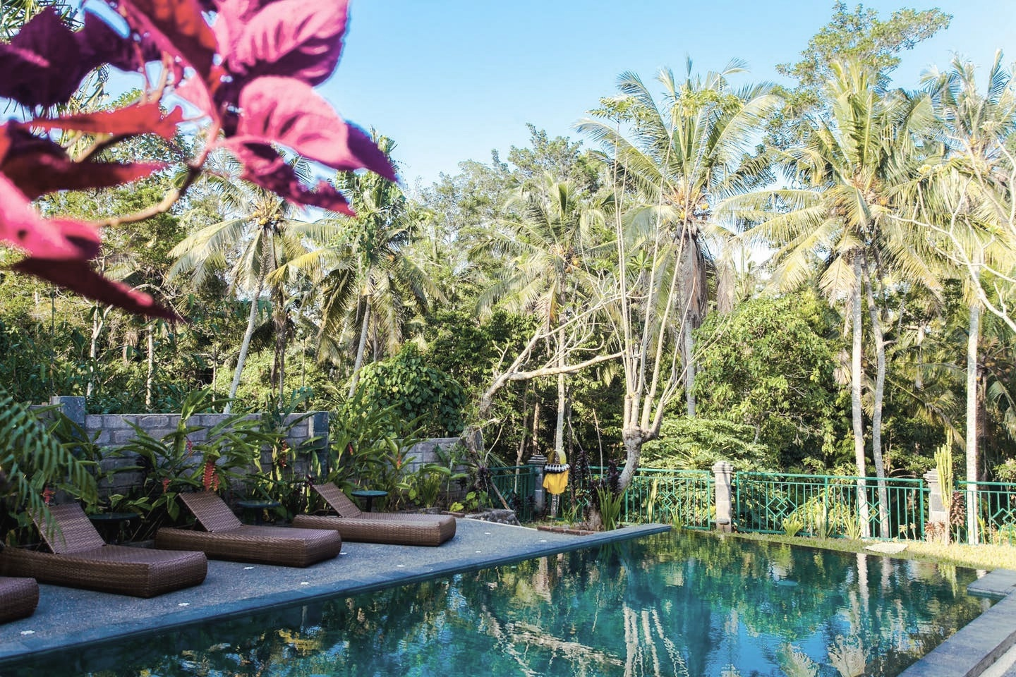 The Bali Immersion