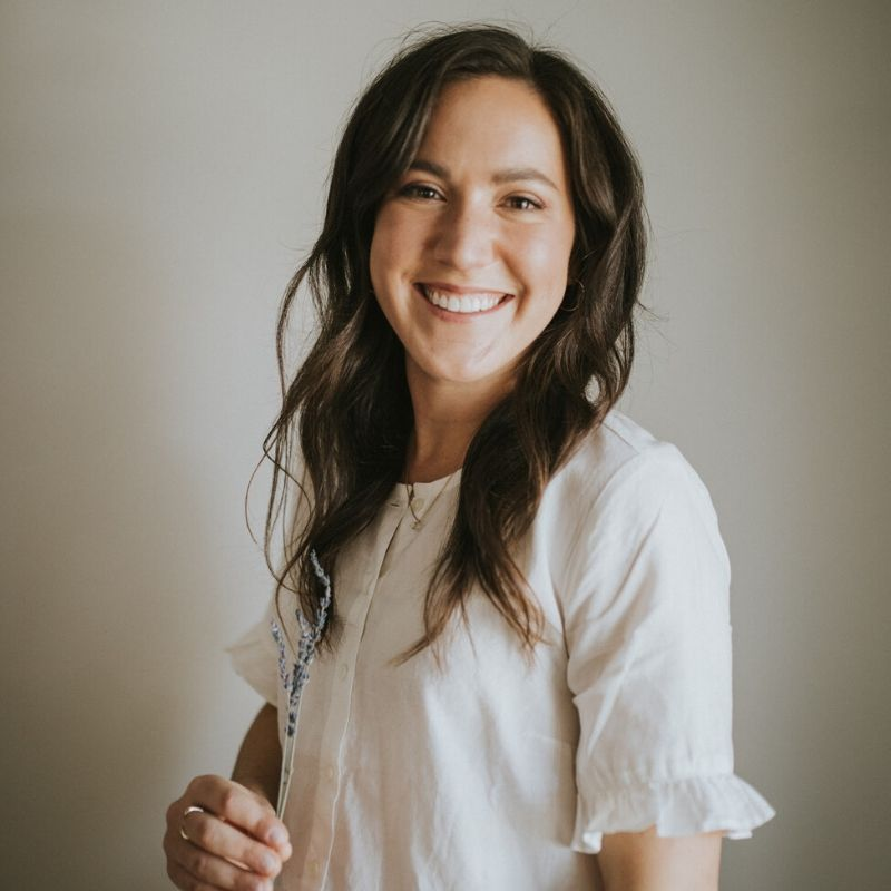 Madison Ayers, Intuitive Life & Wellness Guide