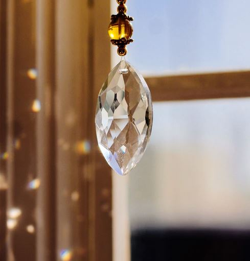 Intuitive Development with Crystal Pendulums with Sharlean