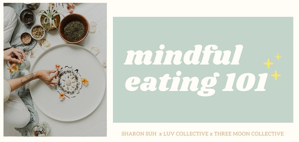 Beginner's Guide to Mindful Eating