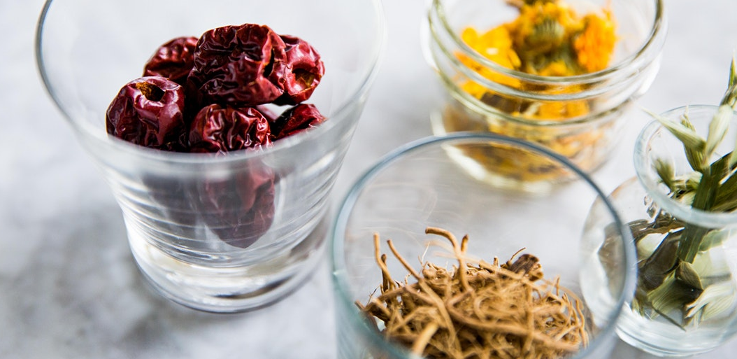 Beginning Your Herbal Medicine Journey