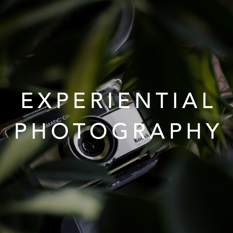 Experiential Photography