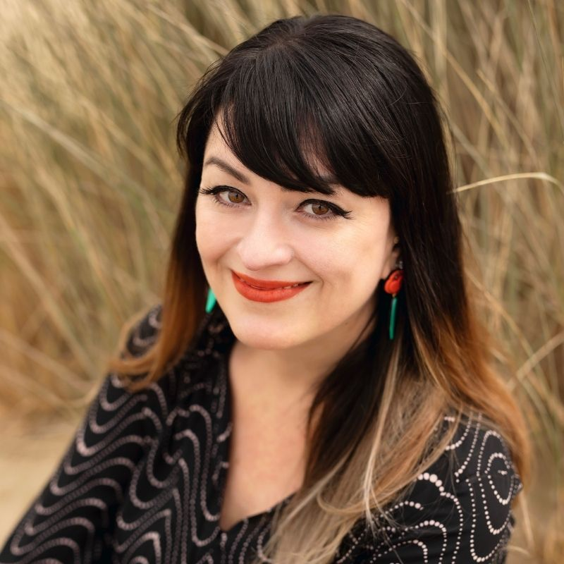 Lacey Smith, PNW Cosmetic Acupuncture & PNW Feng Shui